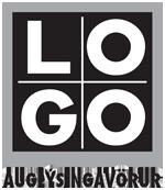 LOGO - Auglýsingavörur